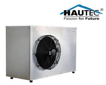 HWL-AS venkovní vzduch - voda tepelné čerpadlo