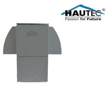 HWL tepelné čerpadlo pro vnitřní a venkovní výstavbu