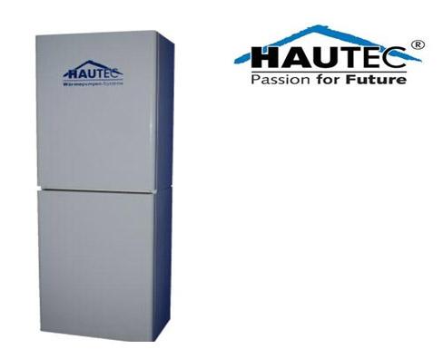 Carno HCS – PN země – voda kompaktní tepelné čerpadlo