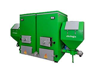 schéma kotle Eko Plus 100-1800 kW