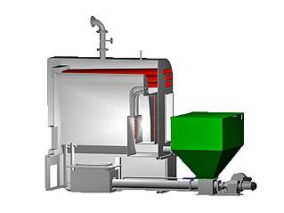 Kotel Eko Plus 100-1800 kW