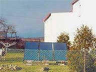 Řadový dům Ostrava - Muglinov