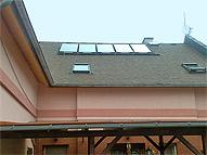Rodinný dům Opava - Vlaštovičky