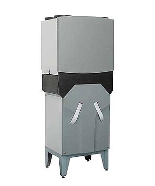Chladicí systém ARTIC 350